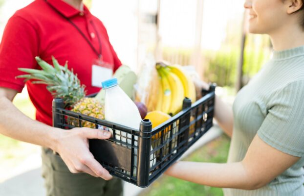 Food Deliveries – What to Check?